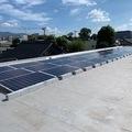 出雲市で太陽光発電システム設置